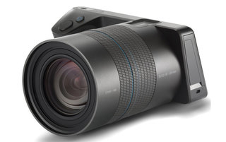 Lytro ups its aspirations, introduces Illum light field camera for $1,599