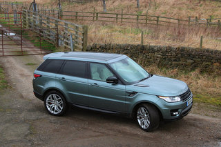 range rover sport review 2014  image 3