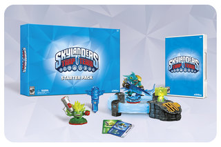 skylanders trap team preview in game characters can finally enter the real world image 12