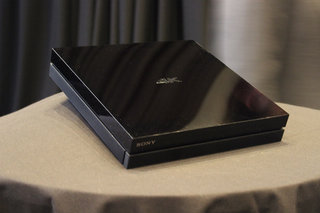 Sony unveils FMP-X5 4K Media Player, lets older Bravia owners stream HEVC Netflix 4K