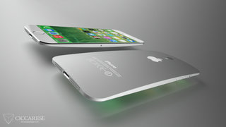 Apple could use curved glass front on iPhone 6, says report
