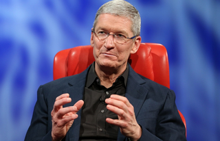 Apple is 'closer than it's ever been' to launching new product category, says CEO Tim Cook