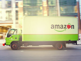 Amazon tests Last Mile delivery network in US, following UK launch