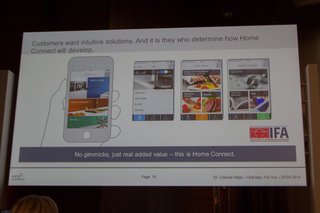 bosch homeconnect platform will offer one app to control your home appliances regardless of brand image 2