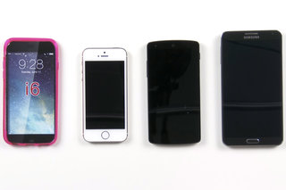 Apple iPhone 6 case reveals thinner body, 4.7-inch screen and newly positioned power button