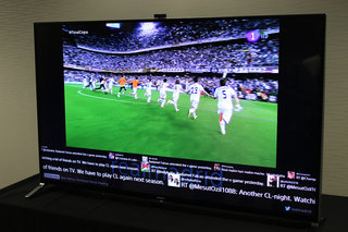 Sony X9 4K TV geared for a great World Cup: We find out why