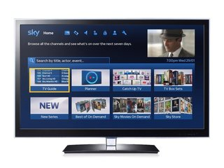Project Ethan: Sky planning major revamp of set top box to fend off competition