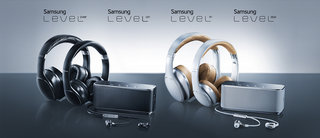 Samsung announces Level, its new mobile audio range of headphones and speakers