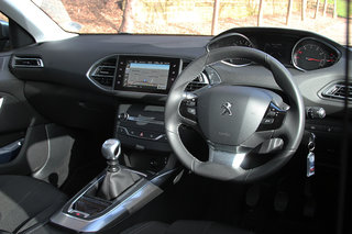 peugeot 308 review 2014  image 13