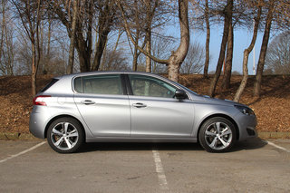 peugeot 308 review 2014  image 6
