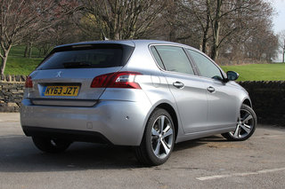 peugeot 308 review 2014  image 7