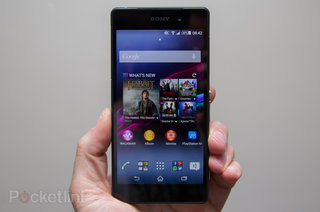 Sony Xperia Z2 Compact leaked, under A2 name?