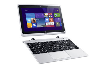 Acer Aspire Switch 10 unveiled: One device, four positions via magnetic hinge design
