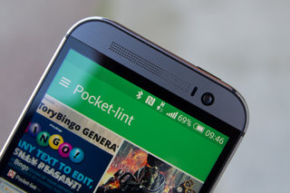 HTC One (M8) gets Harman Kardon audio boost, but it's exclusive to Sprint