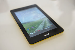 Acer Iconia One 7 & Iconia Tab 7 pictures and hands-on