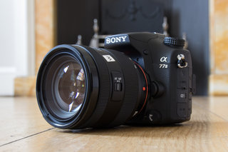 Sony a77 II offers 79-point autofocus system, jaw-dropping speed