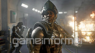 call of duty from sledgehammer games to unveil on 4 may first game screenshot out now image 3
