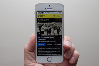 BBC Sport will let you relive 1966 World Cup glory, re-imagined for the digital age