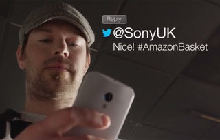 Now you can buy Amazon items on Twitter through #AmazonBasket or #AmazonCart