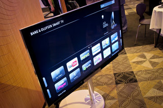 hands on bang olufsen beovision avant 4k uhd tv review image 2