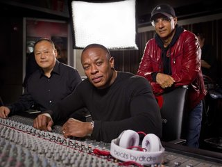 Apple in talks to buy Beats Audio for $3.2B, deal could be announced next week