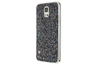 Samsung's Swarovski crystal collection for Galaxy S5 and Gear Fit now out in UK