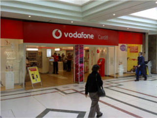 Vodafone vows to never increase your monthly plan for the length of your contract
