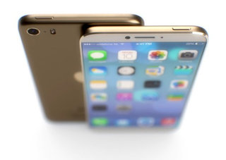iPhone 6 with 4.7-inch screen tipped for early release, 5.5-inch version to follow