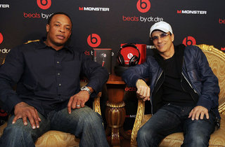 Beats' Jimmy Iovine and Dr. Dre might get Apple executive roles, following acquisition
