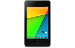 Google will give you £50 Google Play credit when you buy a Nexus 7