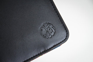 pretty green black leather ipad and ipad mini cases pictures and hands on image 4