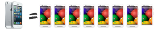 how cheap is the moto e compared to other smartphones  image 2