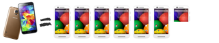 how cheap is the moto e compared to other smartphones  image 3