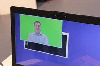 touch control holograms 3d scanning auto green screens we try the intel realsense future image 5