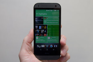 Hands-on: HTC One mini 2 review
