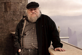 Game of Thrones author George RR Martin reveals why he writes on a DOS machine