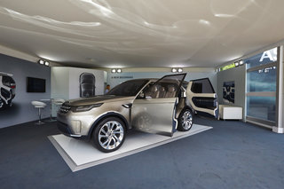 land rover discovery vision concept the 4x4 of tomorrow image 37
