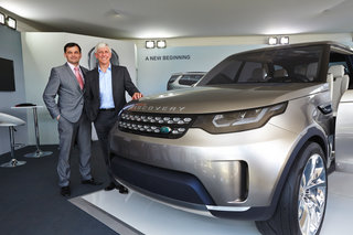 land rover discovery vision concept the 4x4 of tomorrow image 61