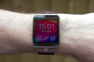 Samsung outstanding leader in smartwatches, sold half-a-million in Q1