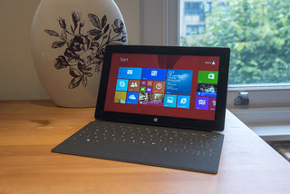 Surface mini not expected for Microsoft Surface event, so what's more likely to appear?