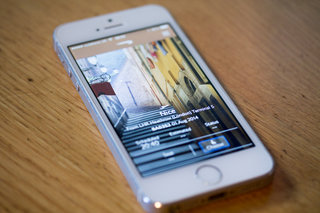 British Airways updates its iPhone app, we take it for a quick spin