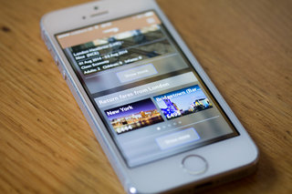 british airways updates its iphone app we take it for a quick spin image 3