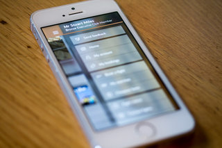 british airways updates its iphone app we take it for a quick spin image 5