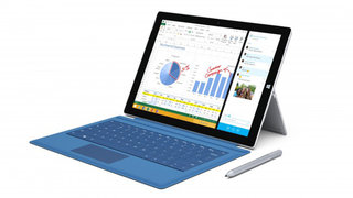 Microsoft unveils 12-inch Surface Pro 3 tablet from £639, arriving in August