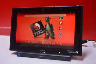 Qualcomm: 'Snapdragon 805 is the first end-to-end full 4K mobile experience'