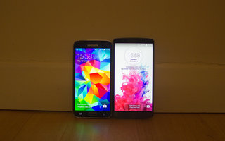 lg g3 vs samsung galaxy s5 what s the difference after using each for months  image 2