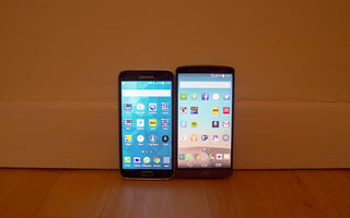 lg g3 vs samsung galaxy s5 what s the difference after using each for months  image 3