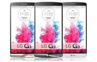 LG G3: When and where can I get it?
