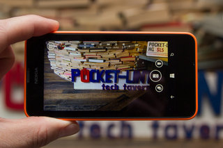 nokia lumia 630 review image 8