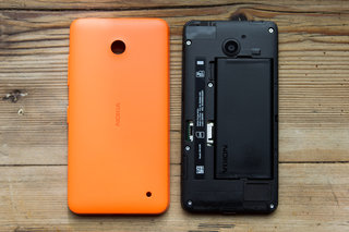 nokia lumia 630 review image 9